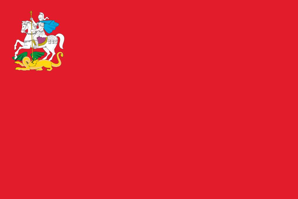 obwód moskiewski